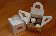 Corporate Gift Chocolates